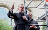 Abbé Christian Bouchacourt (FSSPX) : l'islam vient de faire en France le premier martyr, pour le XXIe siècle
