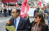 """Paul Abi Ghanem, représentant du Kataëb : """"Il faut assurer la sécurité des chrétiens d'Orient"""""""