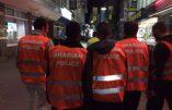 """La """"shariah polizei"""" fait son apparition en Allemagne"""