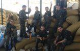 La milice chrétienne syriaque qui combat l'Etat Islamique – Entretien avec son commandant