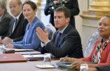 Valls II : un gouvernement à droite ?