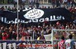 Supporters de foot marocains solidaires des djihadistes de l'Etat Islamique