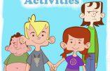 Une secte sataniste distribue un livre à colorier dans les écoles de Floride