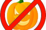 Refusez Halloween !