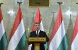 """Immigration – Viktor Orban dénonce une """"conspiration"""" contre les nations européennes"""