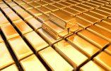 Suite à la demande d'audit de Marine Le Pen: tableaux et histoire des réserves d'or actuelles de la France