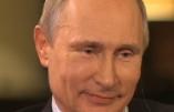 Poutine est-il un dictateur ? (chronique d'Yvan Blot)