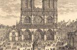 A l'élu FN de Roubaix qui voulait faire d'une église une mosquée: Notre-Dame au cœur de l'Histoire (Vidéo)