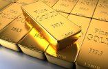 Macron veut vendre les réserves d'or de la France pour aider l'Afrique et appelle les autres pays du G7 à en faire autant