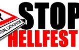 Ce Hellfest financé par l'argent du contribuable
