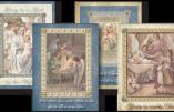 En Angleterre, plus de la moitié des cartes de vœux envoyées par les conseils municipaux ne font plus référence à Noël