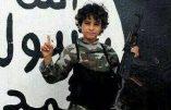 Etat Islamique : à partir de 15 ans, on peut y être soldat