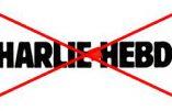 Crèche de Noël : nouvelle déjection antichrétienne de Charlie Hebdo