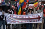 Obtenir le droit d'asile en Europe ? Il suffit de se déclarer homosexuel victime d'homophobie et l'UE vous croira sur parole