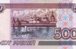 la crise financière russe a-t-elle donné les résultats escomptés ?