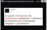 """""""J'optimisme"""" ou comment faire """"jazzer"""", pardon, tweeter !"""
