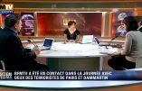 Improbable interview de BFM TV avec les terroristes en pleine prise d'otage