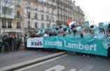 Acharnement contre Vincent Lambert – L'Etat, par le biais du Ministère de la Santé, se pourvoit en cassation !