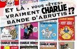 Affaire Charlie Hebdo et jésuites rendus fous
