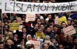 L'hystérie victimisante autour des actes dits islamophobes