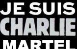 """Jean-Marie Le Pen : """"Je suis Charlie Martel"""""""