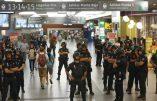 Madrid : menace d'attentat à la gare d'Atocha