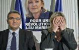Aymeric Chauprade bientôt exclu du Front National ?