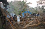 Philippines : Après le typhon