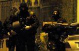 Terrorisme : nuit et matinée agitée dans toute la France