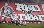 Apologie du terrorisme ? Le mauvais goût de supporters de foot liégeois