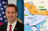 Le Donbass, sacrifié pour le gaz de schiste et offert à R. Hunter Biden