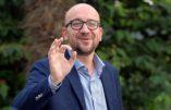 Le premier ministre belge dans le jury de «Mister Gay»