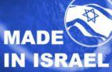 Des articles proposés sur Le Monde, l'Obs, Rue89 ou le Huffington Post sont sélectionnés par une société israélienne