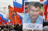 Nemtsov était Charlie