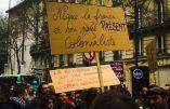 """Antiracistes et antifas """"niquent la France"""" ? Cela n'empêchera pas le tsunami Front National de ce dimanche"""