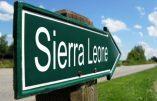 Sierra Leone – Ebola crée à nouveau la peur