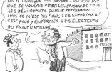 Loi contre la Taubiraphobie: La ministre de la Justice serait en train de concocter une loi à la demande de Manuel Valls…