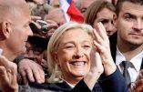 L'Express reconnaît la victoire du Front National