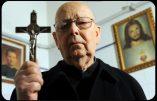 """Pour le père Gabriele Amorth, exorciste de Rome: """"L'État islamique c'est Satan"""" et """"l'Eglise est complètement absente""""!"""