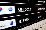 MH 17 : quand Reuters trafique l'info…