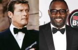 """James Bond peut-il être noir ou doit-il rester """"anglo-anglais"""", voire écossais ?"""
