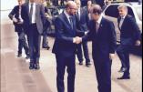 """Ban Ki-moon à Bruxelles: """"l'Europe a besoin de migrants !"""""""
