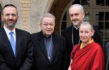 Climat: Le panthéon des religions de France fait ses dévotions à Gaïa – Lettre d'un fidèle à son pasteur…