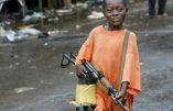 Des enfants soldats centrafricains  bientôt relâchés par les troupes rebelles