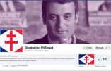 Florian Philippot annonce quitter le Front National
