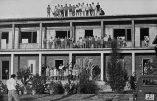 Démolition d'un haut lieu du génocide arménien par l'Etat turc… Pour effacer l'abomination…