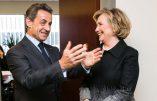 Hillary Clinton peut compter sur le soutien de Manuel Valls et Nicolas Sarkozy