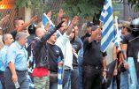 """Les Grecs seraient de virulents anti-juifs selon un sondage de l'""""Anti Defamation League"""""""