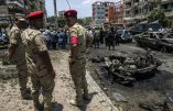 Egypte : un attentat à la bombe fait  au moins 25 morts dans une église du Caire