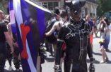 Le nouvel ordre sexuel mondial illustré par la Gay Pride parisienne